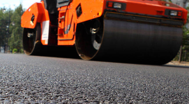 "Asphalt Repair Services in Upstate New York ""NY"""