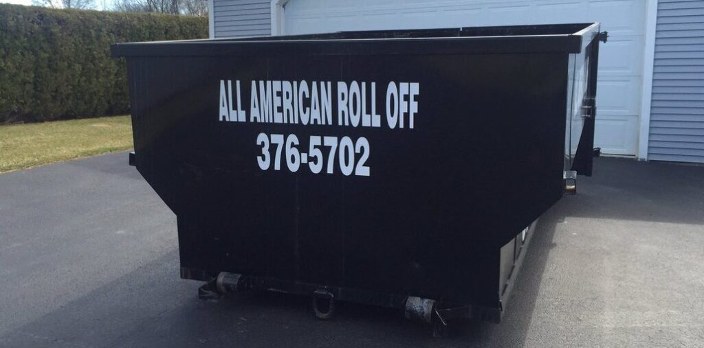 Dumpster Rental Roll Off Schenectady NY
