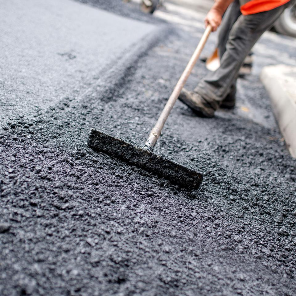 Pavement and Asphalt Sealcoating Services in Schenectady NY