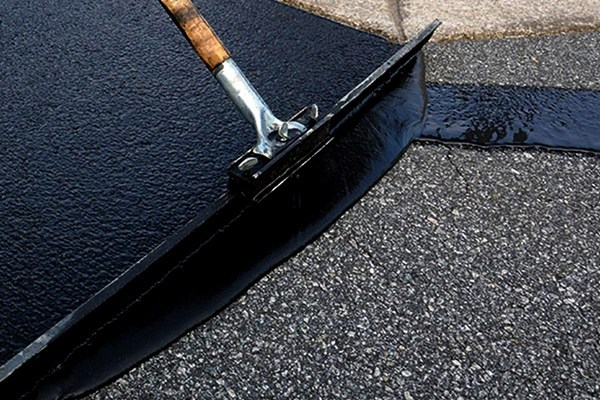 Seal Coating Services in Rotterdam New York